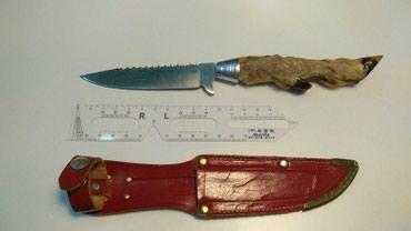 Нож сувенирный пр-во. ГДР в Бишкек
