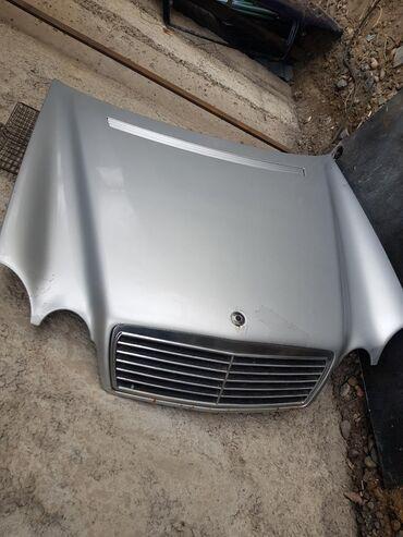 mercedes benz w124 e500 волчок купить в Кыргызстан: Mercedes 2000 г
