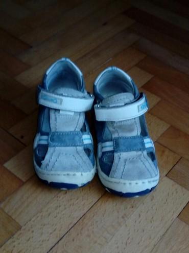 Pollino sandale za dečake u broju 20 - Pozarevac