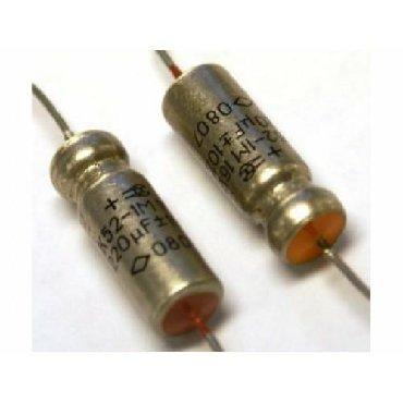 уголок металлический в Кыргызстан: Куплю конденсаторы к52-1 и к53-1 в металлическом корпусе. Цены от