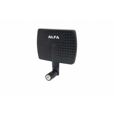 alfa romeo 164 2 mt - Azərbaycan: Alfa APA-M04  2,4Ghz 7dBi