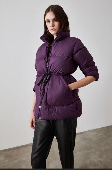 Новая куртка с этикеткой, производство Турция. Размер М (46-48). Напо