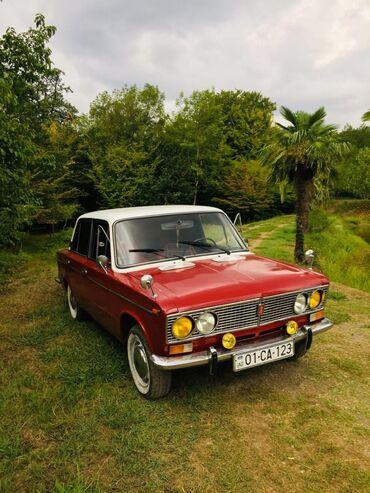 ceşka - Azərbaycan: VAZ (LADA) 2103 1.6 l. 1974   90000 km