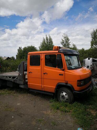 Продаются Mercedes benz гигант, эвакуатор. В отличном состоянии. Больш