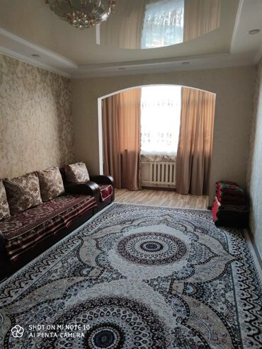 Недвижимость - Новопокровка: Элитка, 2 комнаты, 67 кв. м Видеонаблюдение, Лифт, С мебелью