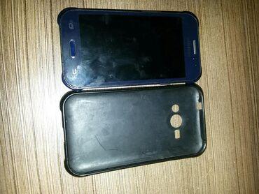 Электроника - Аламедин (ГЭС-2): Samsung Galaxy J1 Duos   8 ГБ   Синий   Сенсорный, Две SIM карты