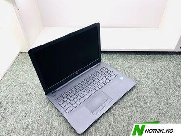 продам клексан в Кыргызстан: Ноутбук HP-модель-15-bs012ur-процессор-core