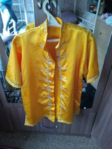 Продаю костюмчик ушу. на 8-10 лет. в хорошем состоянии. в Бишкек