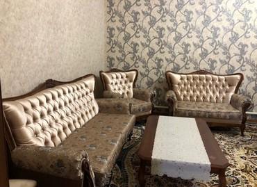 Южная магистраль Баха(Тыналиева) 1500$ 5 комнат 1 уровневая в Бишкек