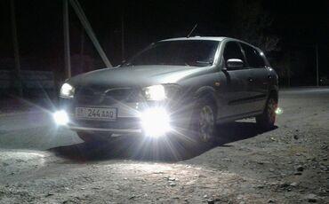 автобазар ниссан в Кыргызстан: Nissan Almera 1.8 л. 2004 | 140 км