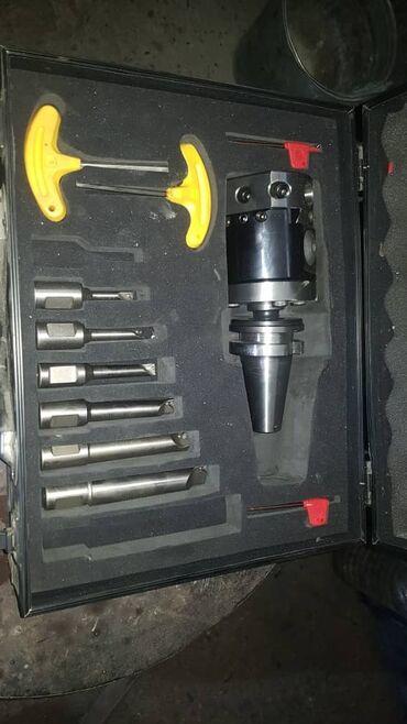 Расточная головка для кардинатного растачного станка Диаметр От 8mm