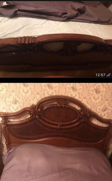 бензопила craft tec в Азербайджан: Спальная мебель