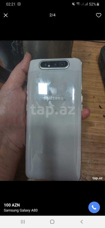 запчасти авео в Азербайджан: Samsung A80