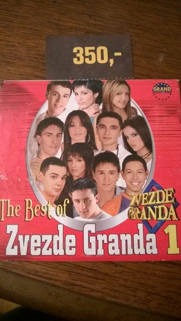 Zvezde granda best off 1 - Belgrade