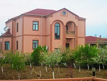 turkanda bag evleri kiraye - Azərbaycan: Kirayə Evlər Sutkalıq : 150 kv. m, 5 otaqlı