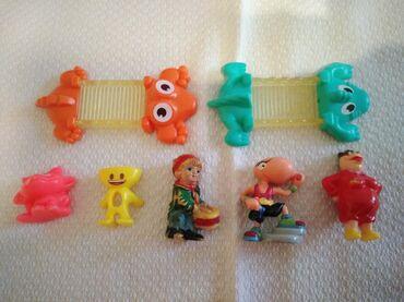 Kinder igračke kinder suprise Sve sa slike Cena 250 din