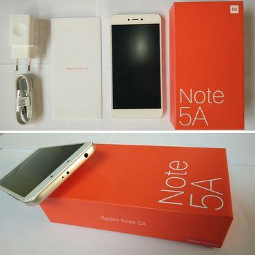 Elektronika Masallıda: Xiaomi REDMI NOTE 5 A telefon saz vezyetdedir sekilde gorduyunuz kimi