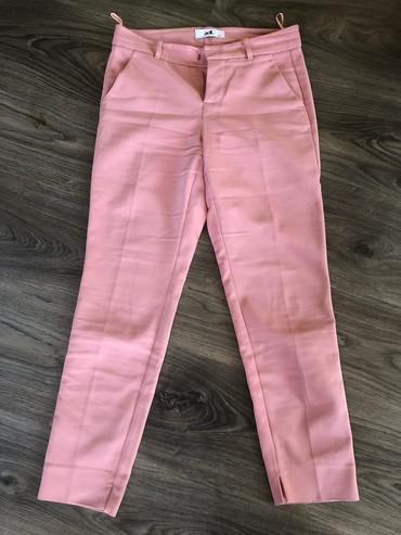 розовая мужская одежда в Кыргызстан: Брюки ADL Made in Turkey Размер XS