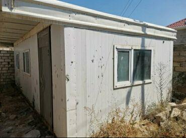 konteyner ofis - Azərbaycan: Təcili !! Yaşayış və ya ofis üçün əlverişli olan konteyner-vaqon satı
