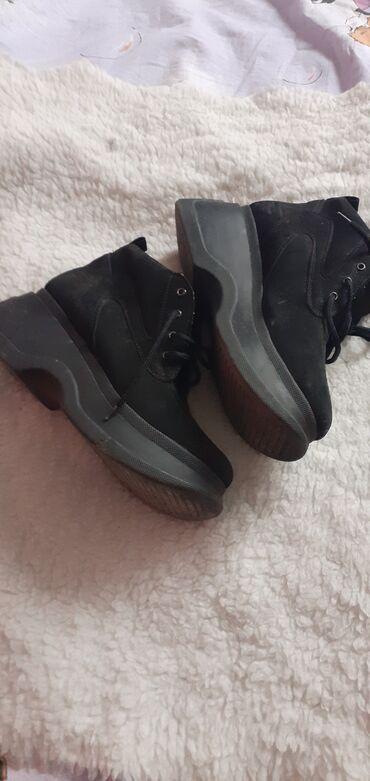 Duboke cipele u dobrom su stanju bez ikakvih ostecenja br 37 gazistr