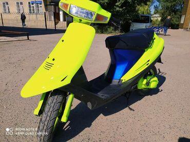 Suzuki - Кыргызстан: Срочно продаю мопед!  Suzuki 100 Японец
