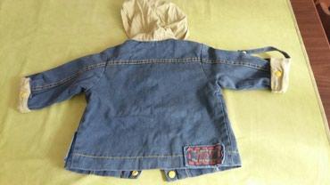 Muška jaknica br.0-1,očuvana - Petrovac na Mlavi