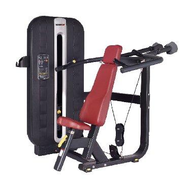 S7-003 shoulder press