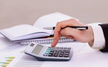 ОсОО Капитал | Требуется специалист с образованием бухгалтера(средний или высший)  в Бишкек
