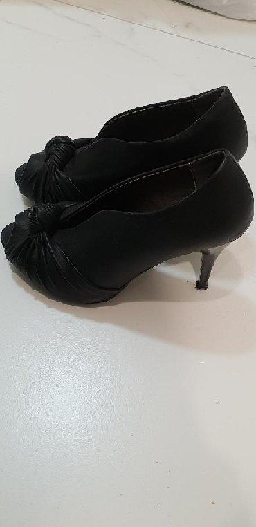 синие туфли на каблуках в Кыргызстан: Женские туфли 36