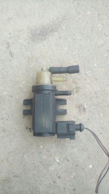 Vw crafter 2.5tdi elektronski ventil turbine - Beograd