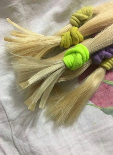 загуститель для волос caboki в Кыргызстан: Реставрация волос. Подготовка волос к наращиванию (перепкапсовка или