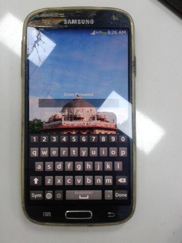 аккумулятор 12 в Азербайджан: Требуется ремонт Samsung Galaxy S4 16 ГБ Черный