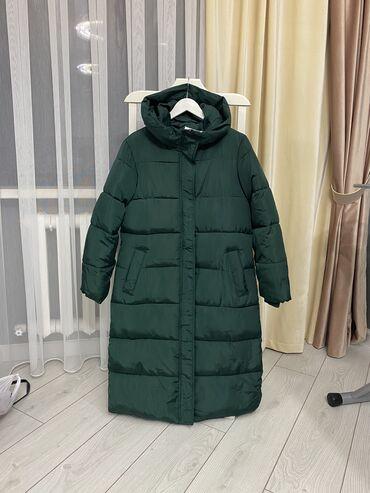 Продаю новую куртку отличного качества размер с 42до 46 подойдёт отда