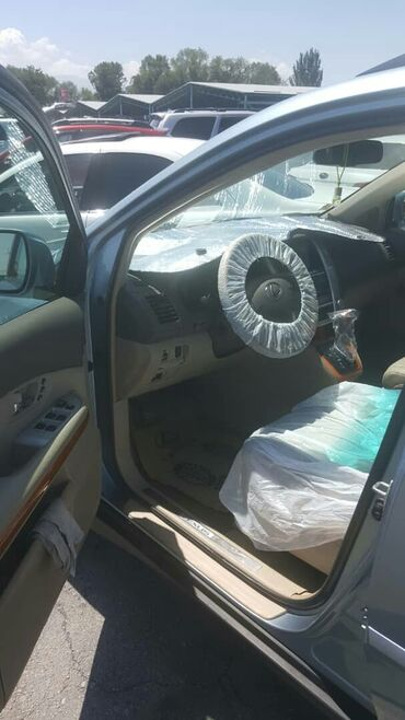Lexus RX 3.5 л. 2008 | 60000 км