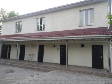 Продается новый швейный цех ,на первом в Бишкек