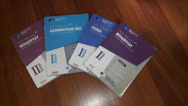 audi a1 14 tfsi - Azərbaycan: Test topluları.Tək tək 4 azn .4 kitab 14 azn