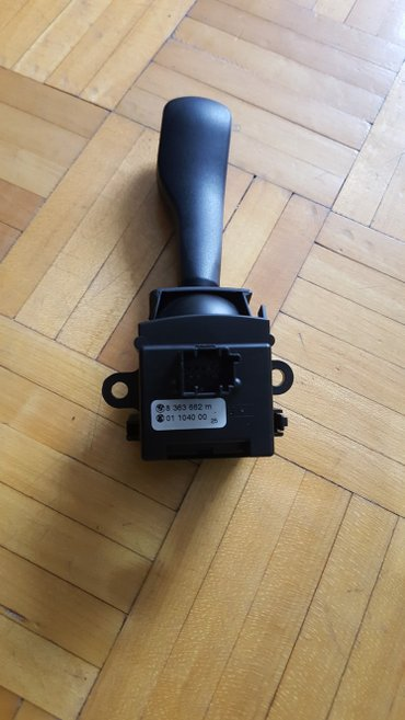 Bmw-x6-m50d-servotronic - Srbija: Ablender za bmw e46