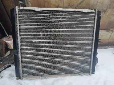 радиатор стальной в Кыргызстан: Радиатор продам !