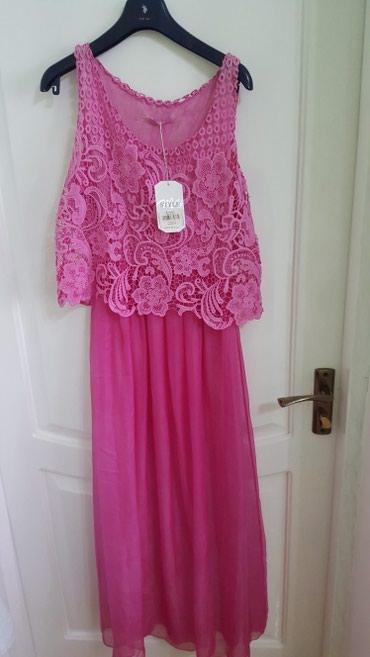 Итальянское платье, очень нежный цвет, новое в Бишкек