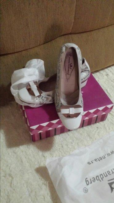 Nove zenske cipele, 36 veličina - Velika Plana