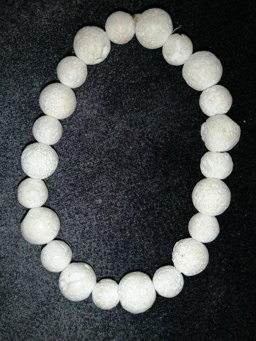 Sexy bela carapa - Srbija: Beli koral