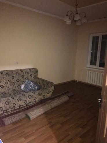 Недвижимость - Кемин: 105 серия, 3 комнаты, 65 кв. м Бронированные двери, С мебелью, Раздельный санузел