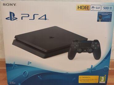 sony hdr cx550e в Азербайджан: Sony PlayStation 4   2020.09.01 alınıb   Ps4 Işlənmiyib!!!  1 illik Ze