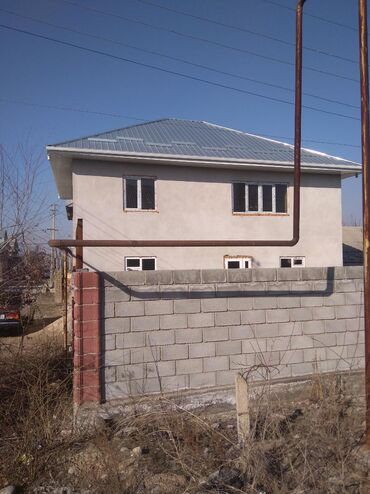 Продажа, покупка домов в Кара-Суу: Продам Дом 130 кв. м, 6 комнат