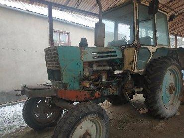 Юмз д65 - Кыргызстан: Продаю трактор ЮМЗ 6