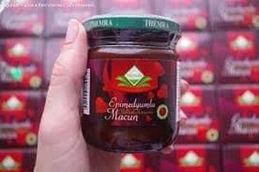 Эпимедиумная паста (Epimedyumlu Macun) – натурально средство на основе