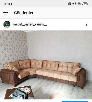 Çox gözəl divandi 800 AZN satılır