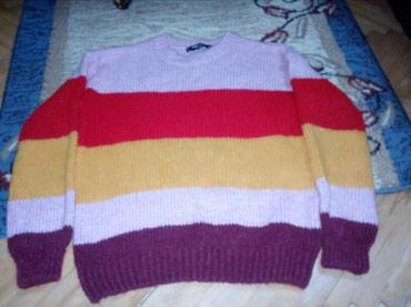 Nov džemper, nijednom nije nosen. Vel. XS. - Lazarevac