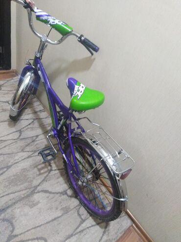 детский велосипед навигатор трайк в Кыргызстан: Продаю велосипед