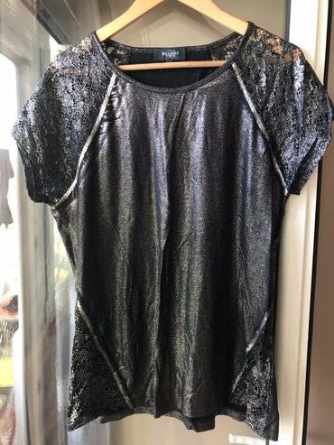 Bluza crno zlatna M velicine - Nis
